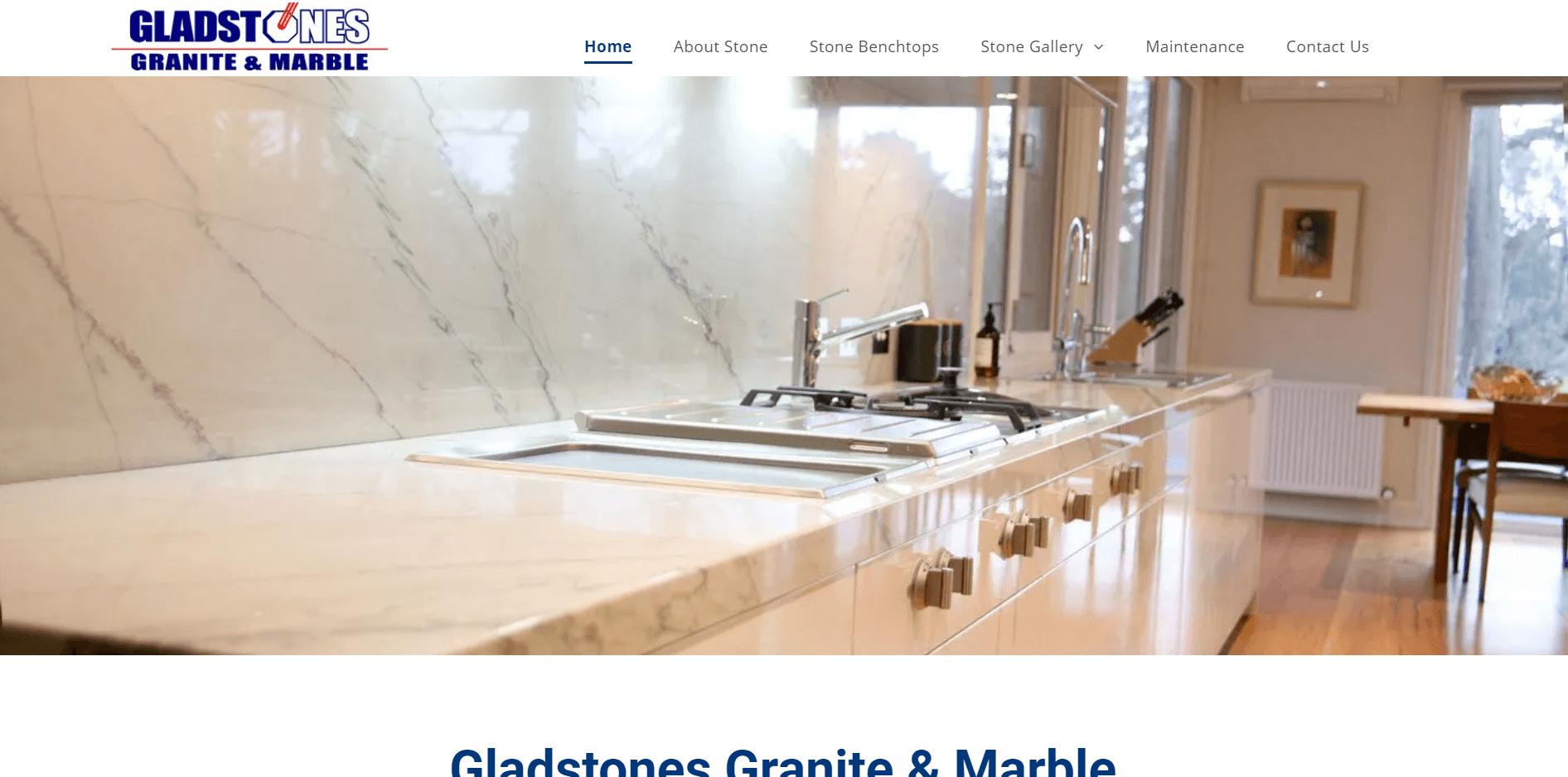 Gladstones Granite & Marble