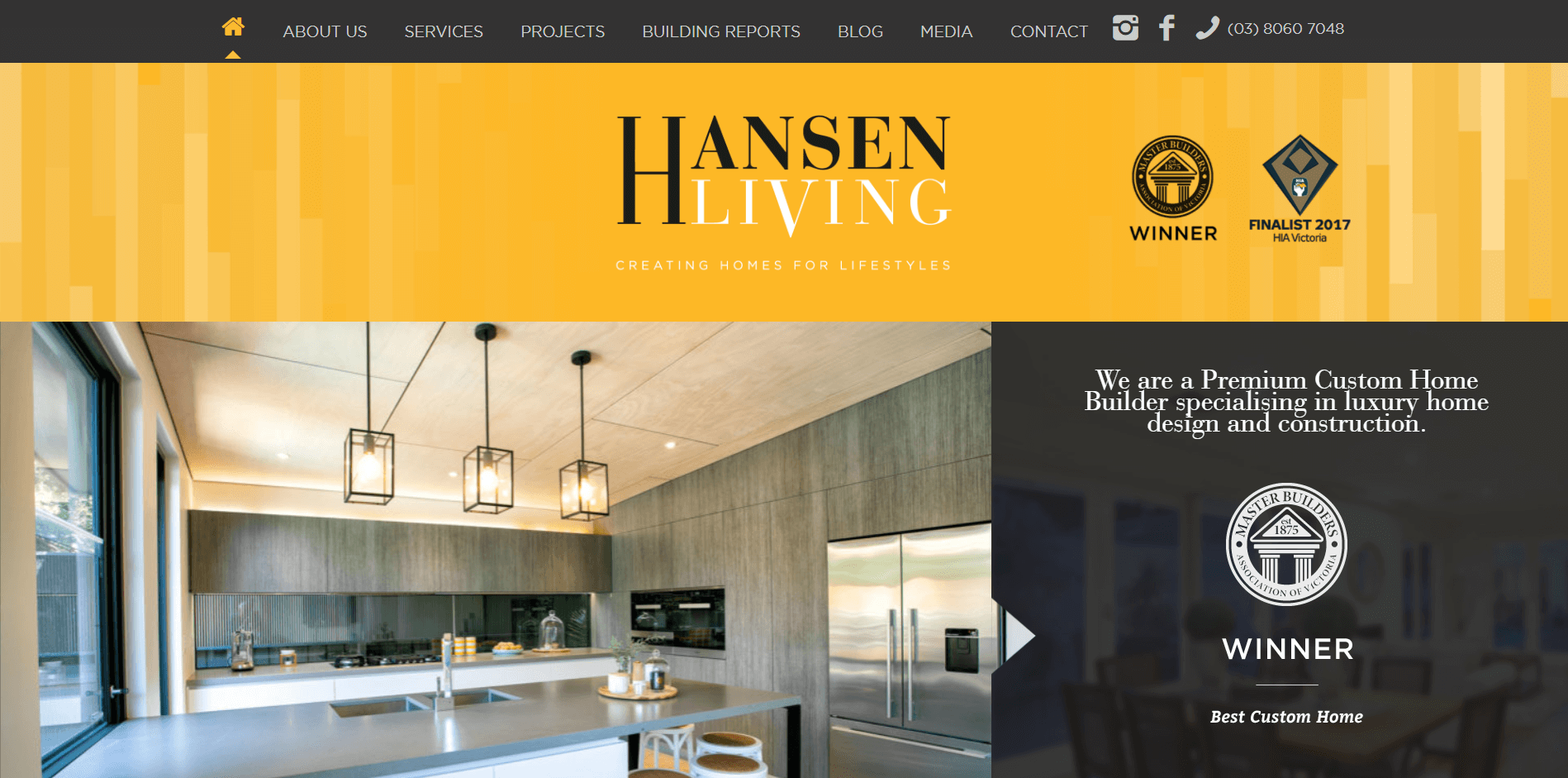 Hansen Living