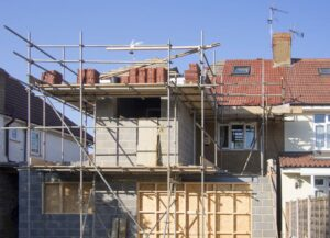 Home Builders Is A Two Story House Cheaper To Build?