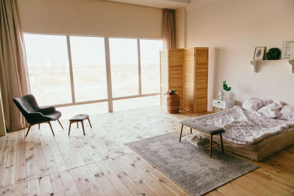 How Interior Design Can Improve Your Everyday Life