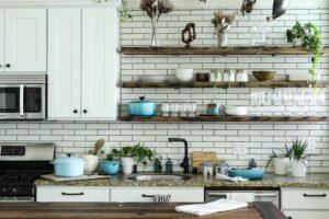 Melbourne Extension Kitchen