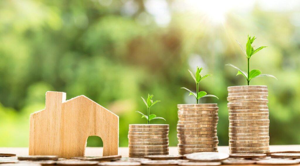Save Money Building House