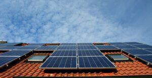Home Builders Solar Panels