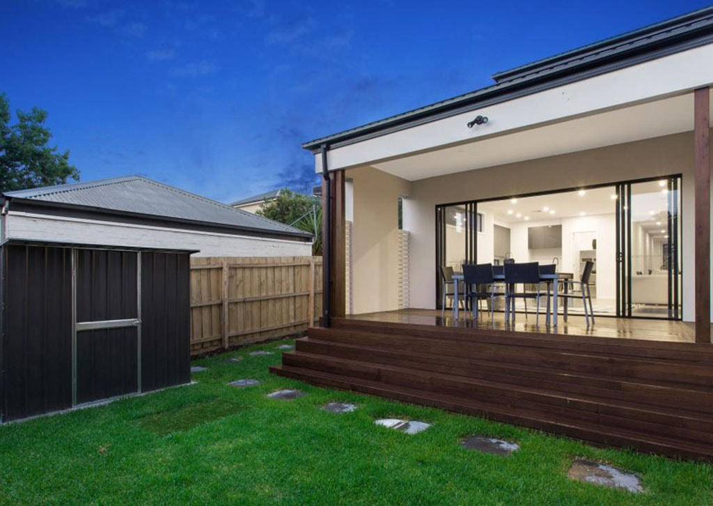 Mjs Architectural Home Builders Melbourne 01