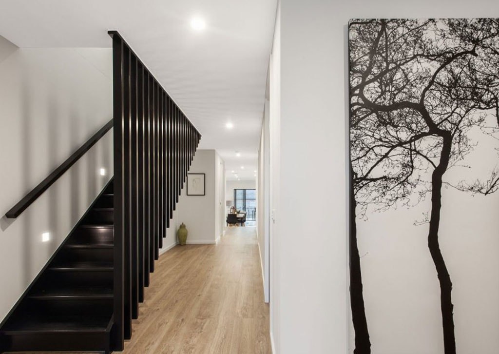 Mjs Architectural Home Builders Melbourne 07