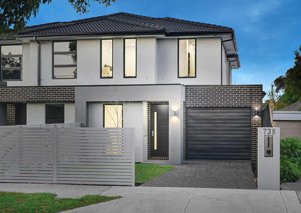 Mjs Best Dual Occupancy Home Builders 01