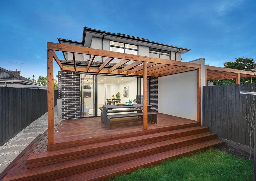 Mjs Best Dual Occupancy Home Builders 02