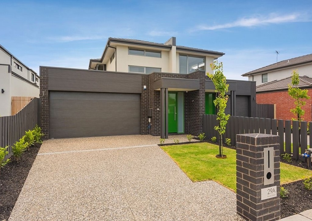 Mjs Custom Home Builders 06