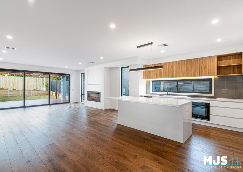 Mjs Designer Home Builders Melbourne 06
